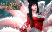 [Flash]THE HUNTRESS OF SOULS(女猎手之魂) 汉化版[90.3M]